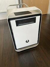 BitFenix BFC-PRO-300-WWXKW-RP Prodigy Mini-ITX Cube Case - Arctic White