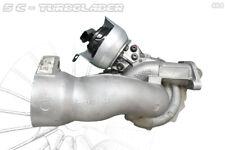 Turbolader Citroen Jumpy Fiat Peugeot 407 2.0l HDi 94/120kw DW10CTED4 RHH 807489