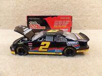 New 1996 Racing Champions 1:24 Diecast NASCAR Rusty Wallace Penske Splash Bank