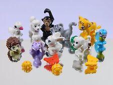 Lego Baby Animals x10 BRAND NEW friends turtle monkey bird deer dog lion bear