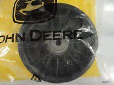 John Deere Flat Idler Pulley AM138081 X 500 520 540 590 Z 425 445 465 645 655