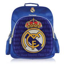 Real Madrid Logo Backpack for Kids Official Licensed