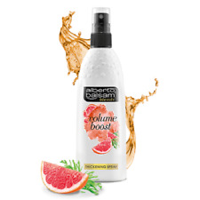 Alberto Balsam Blends Volume Boost Thickening Spray 150ml/Goji/Berry/Hair/NEW