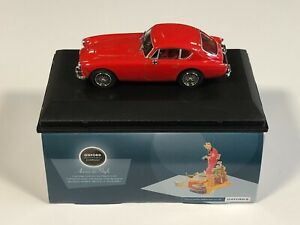OXFORD 43ACE002 AC Aceca Rouge 1/43 Voiture Miniature Collection