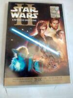 DVD STAR WARS 2 L'ATTACCO DEI CLONI