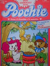 Poochie n°115 1994 ed. Mattel Toys [G.128] - Introvabili
