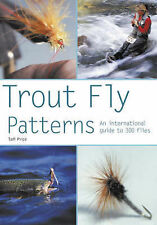 Trout Fly Patterns: An International Guide to 300 Flies (Pyramid-ExLibrary
