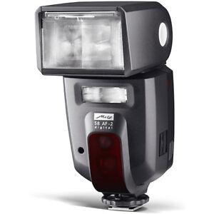 Flash for Canon Metz Mecablitz 58 AF-2 Digital Shoe Mount