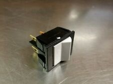Apollo Cobra VS3000 Overhead Projector Part: Power Toggle Switch SPDT 20A 3/4 HP