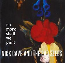 Nick Cave And The Bad Seeds-No More Shall We Part CD 2011 Mute/EMI Remastered