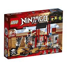 LEGO Baukästen & Sets mit Ninjago ab 5-6 Jahren
