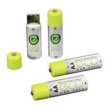 Batterie ricaricabili per articoli audio e video AA