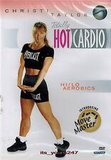 Christi Taylor: Totally Hot Cardio - Hi/Lo Aerobics | DVD NEU