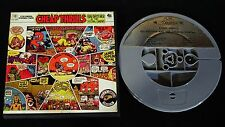 Reel To Reel Tape-Big Brother & The Holding Company-Cheap Thrills-TESTED-7 1/2!