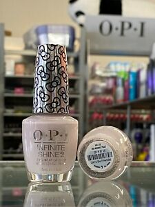 OPI Infinite Shine - Hello Kitty Collection - Let's Be Friends L31 H82 NL HR New