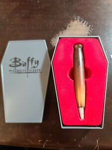 Buffy The Vampire Slayer Stake Mini Pen Loot Crate Exclusive