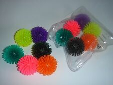 Cat Toy lot 6 Colorful Stretchy Balls/Pet toy,brand new