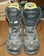 TERRA CROSSBOW FIRMA FLEX INSULATED STEEL TOE BOOTS MENS SIZE 10 FREE SHIPPING