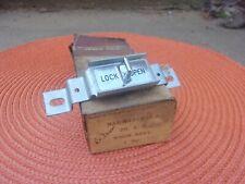 1957 1958 Mercury Montclair Monterey Turnpike NOS Right Door INTERIOR LOCK LEVER