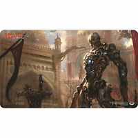 Kaladesh Noxious Gearhulk PLAY MAT ULTRA PRO FOR MTG CARDS