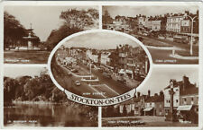 STOCKTON-ON-TEES( Durham) : Multiview RP-VALENTINE'S