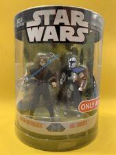 Star Wars Order 66 Anakin Skywalker & ARC Trooper 2 of 6 Target Exclusive 2-Pack