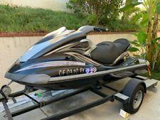 2006 Yamaha WaveRunner FX HO High Output Cruiser PWC Jet Ski Boat 47 Low Hours