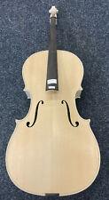 Weißes Cello | 4/4 | Stradivari inspieriert | Stradivari inspired