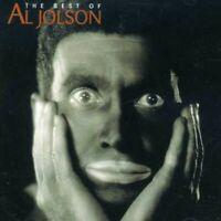 Al Jolson - Best of [New CD]