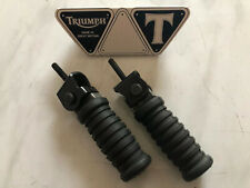 Triumph Legend 900 Rear Footrests And Mountings