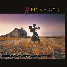 Pink Floyd - A Collection Of Great Dance Songs [New Vinyl LP] 180 Gram