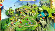 12 Labours of Hercules - Fun Easygoing Mythological Strategy - Steam Key Only