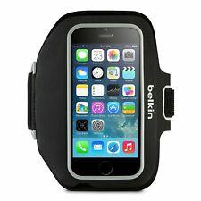 Belkin Sport-Fit Plus Fitness Armband Key, Cash Pocket for iPhone 6 Plus 6s Plus