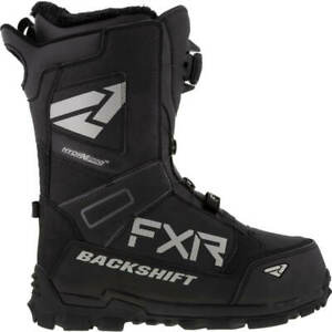 FXR Racing F20 Backshift Boa Womens Snowmobile Boots