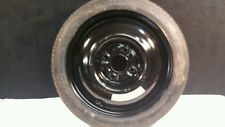 1999 HONDA ACCORD OEM SPARE TIRE / DONUT/ EMERGENCY SPARE WHEEL.