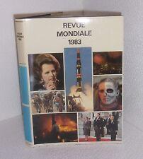 Revue mondiale 1983. Z17B
