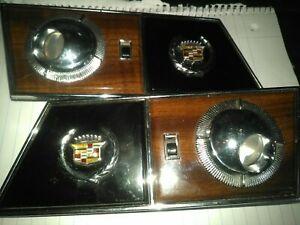 1977-1992 Cadillac Fleetwood Brougham Rear Passenger Map/reading Opera Lights
