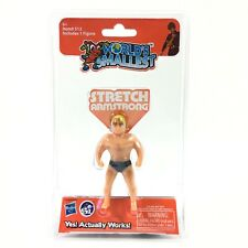Worlds Smallest Stretch Armstrong Figure #512