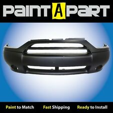 Fits: 2001 2002 Nissan Quest Front Bumper Cover (NI1000188) Painted