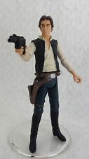 Star Wars HAN SOLO Smuggler A Hew Hope action figure Vintage Collection TVC VOTC