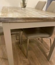 large dining table excellent condition