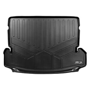 SMARTLINER All Weather Cargo Liner Mat for Nissan Rogue with 3rd Row Black
