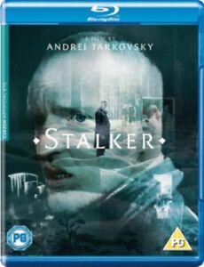 Stalker Blu-ray Region B New (Russian sci-fi Andrei Tarkovsky 2 Discs)