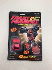 Transformers G2 Generation 2 HUBCAP  Hasbro - Autobot minicar