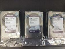 Western Digital 6TB Purple Hard Disk Drive
