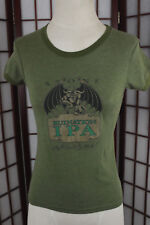 Stone Brewing Co Ruination IPA Beer Gargoyle Logo Sz Small T Shirt Craft Beer SD