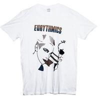 EURYTHMICS T SHIRT Ultravox Annie Lennox New Wave Unisex Top SIZES S M L XL XXL