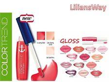 Avon ColorTrend Lipgloss & Lip balms~Various Shades~SALES~L@@K