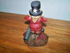 Sammy-1985~Tom Clark Gnome Item#1098~Ed #50~Hand Signed Retired - Collectible