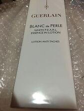 Guerlain Blanc De Perle White P.E.A.R.L. Essence In Lotion 200ml/6.7oz TONER